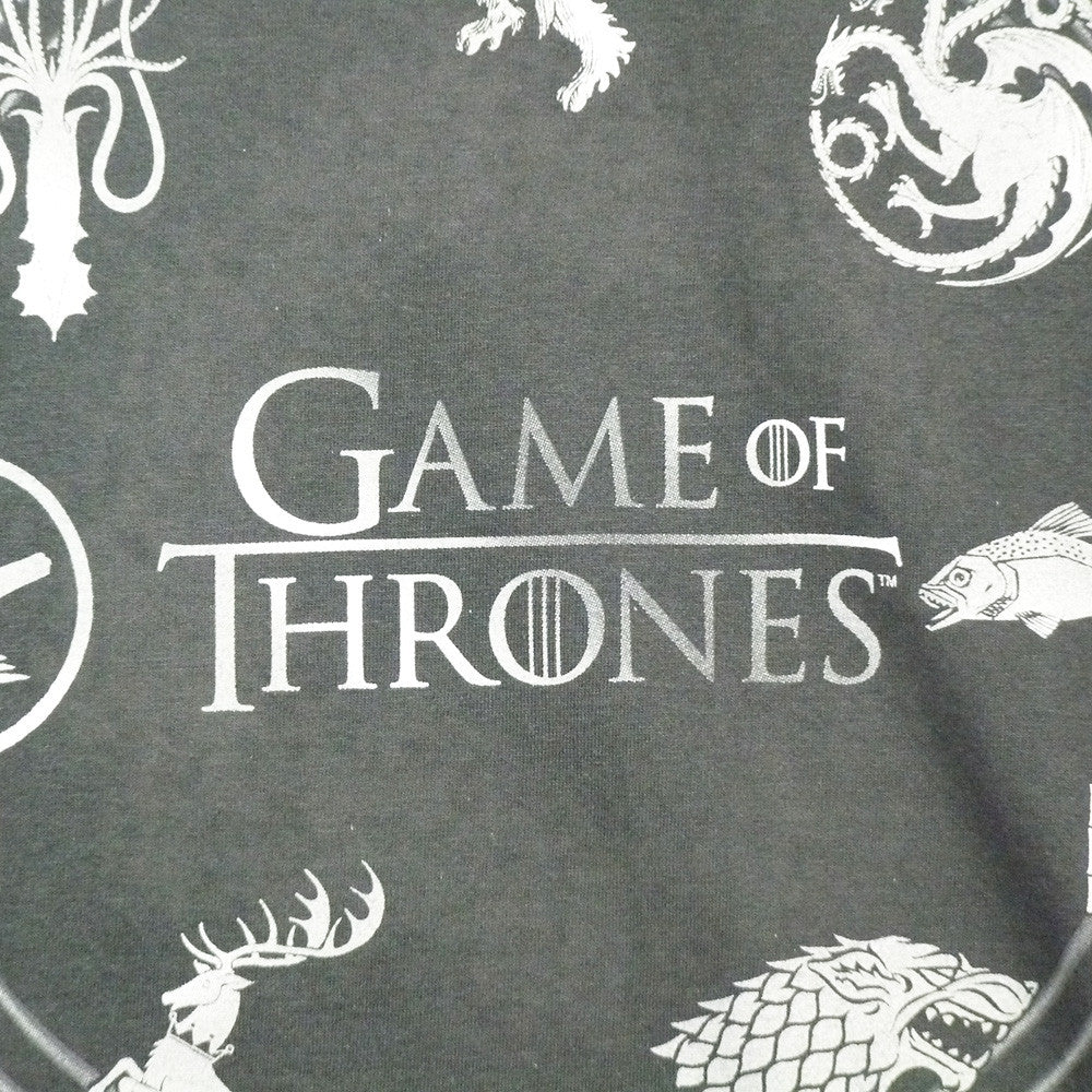 Game of Thrones T-Shirt - Sigil - BBT Clothing - 3
