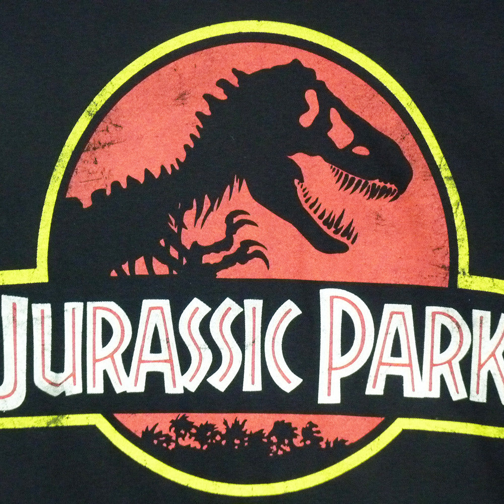 Jurassic Park T-Shirt - BBT Clothing - 3