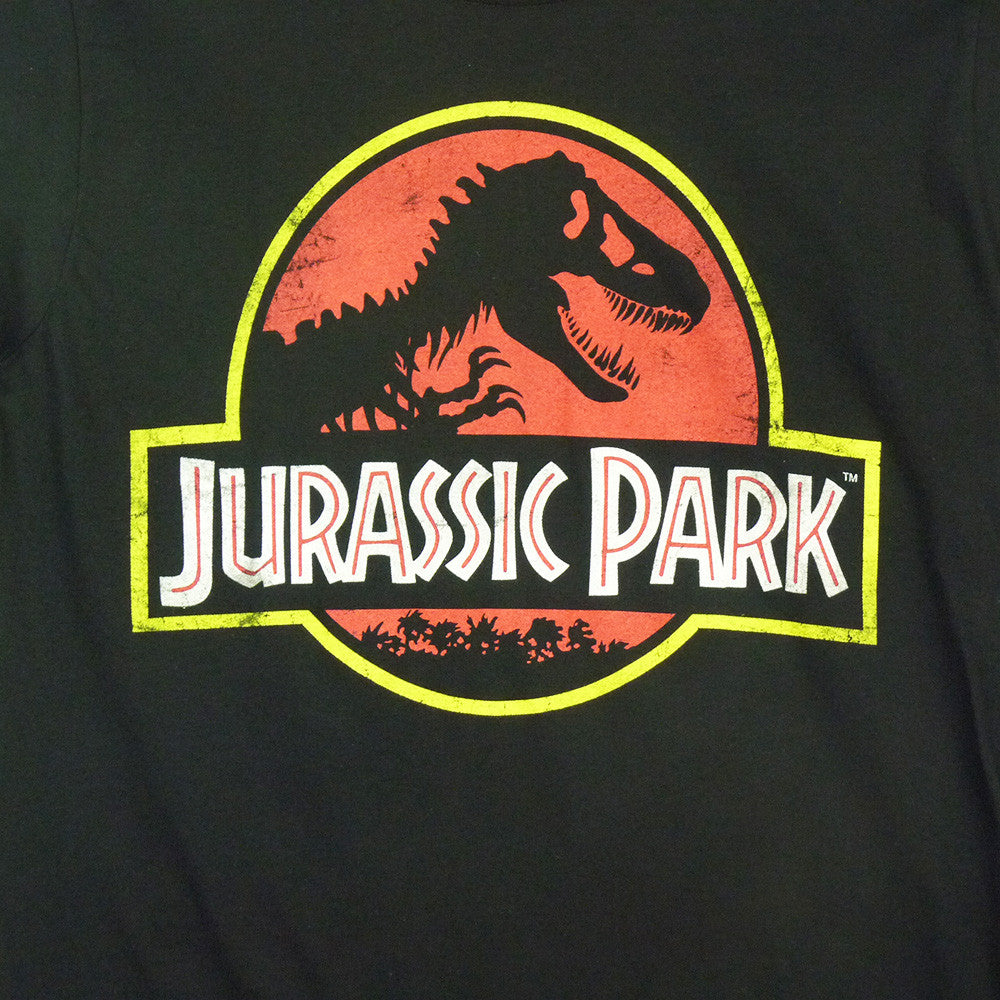Jurassic Park T-Shirt - BBT Clothing - 2