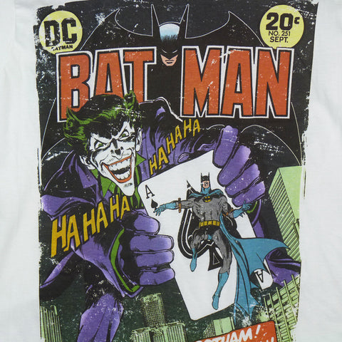 The Joker T-Shirt - Comic