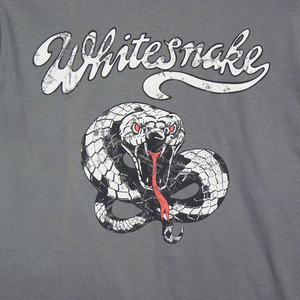 Whitesnake - make some noise T-Shirt - BBT Clothing - 2