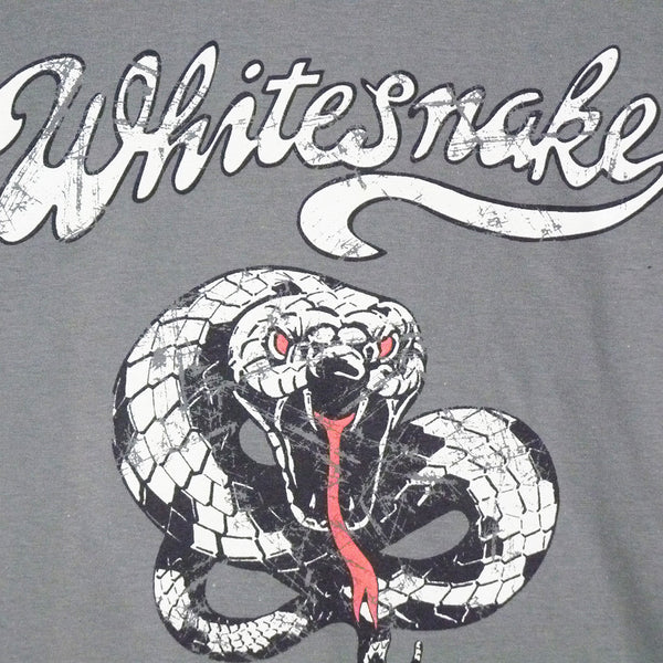 Whitesnake - make some noise T-Shirt - BBT Clothing - 3
