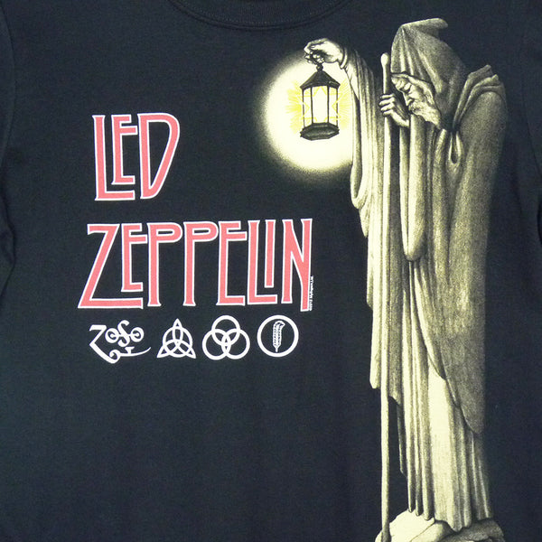 Led Zeppelin T-Shirt - Hermit - BBT Clothing - 2