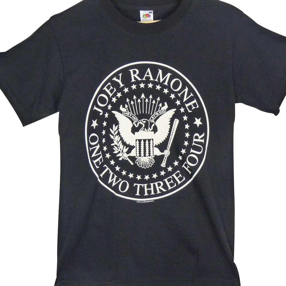 Joey Ramone T-Shirt - BBT Clothing - 1