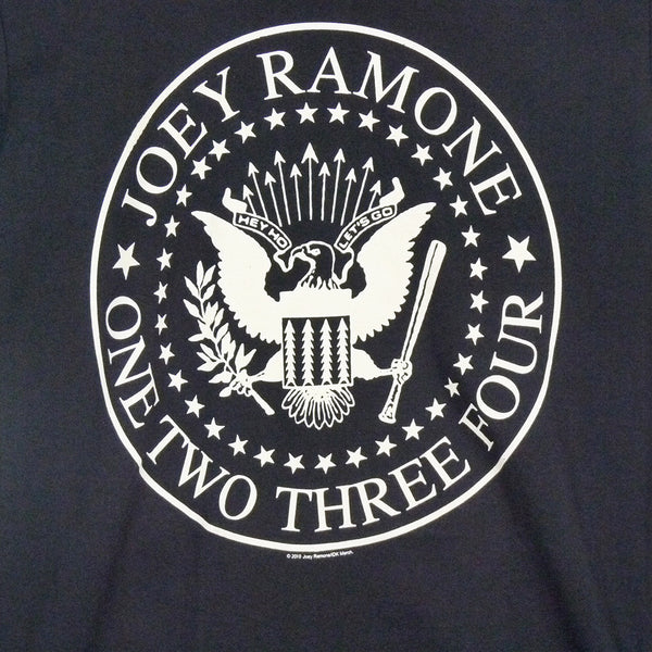 Joey Ramone T-Shirt - BBT Clothing - 2
