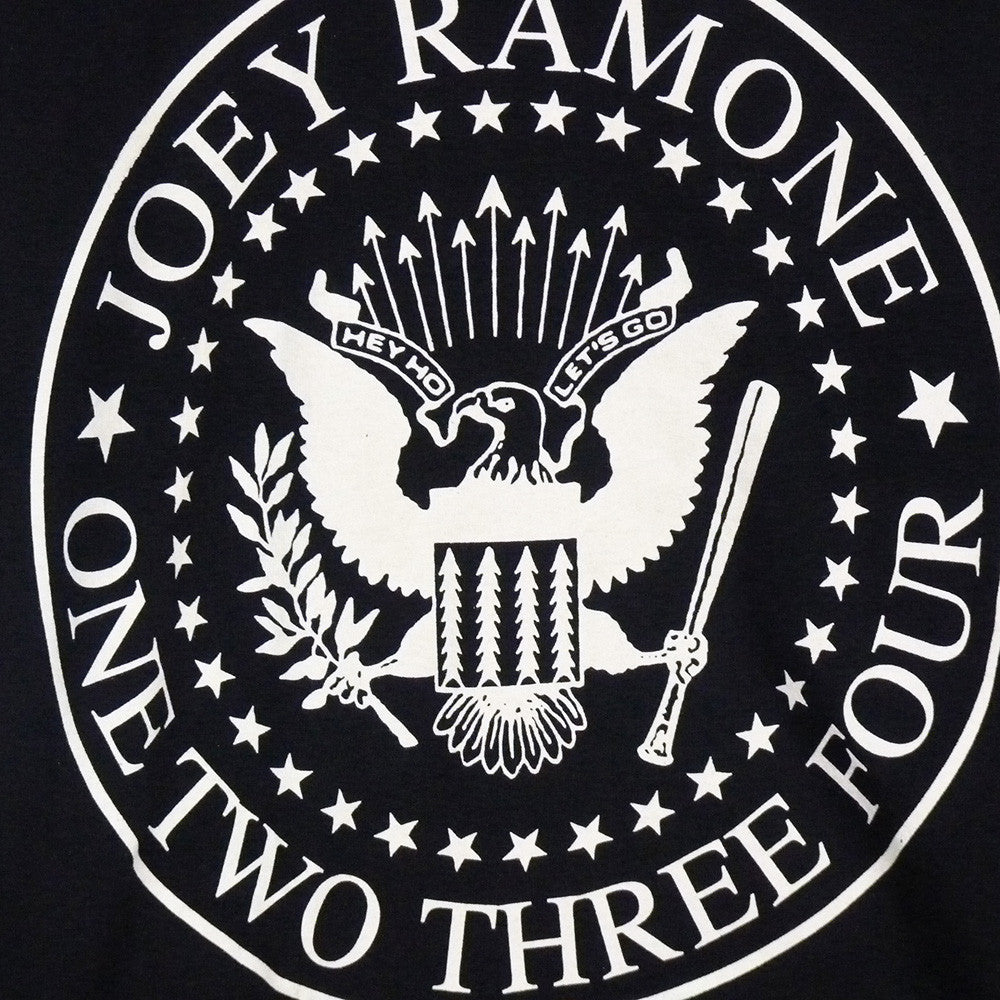 Joey Ramone T-Shirt - BBT Clothing - 3