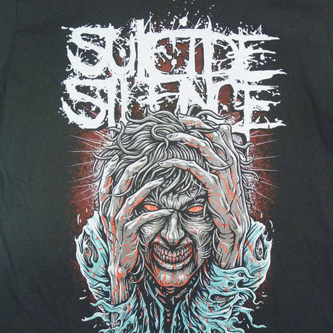 Suicide silence - ocd   T-Shirt