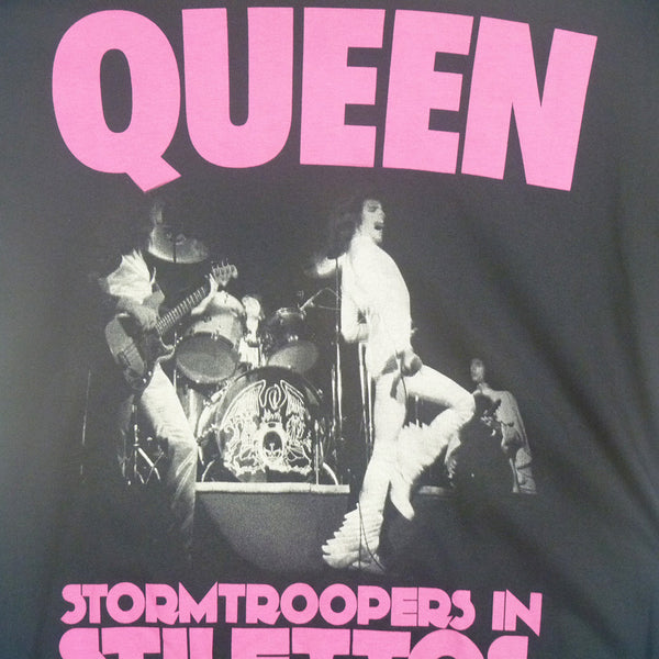 Queen T-Shirt - Storm Troopers - BBT Clothing - 2