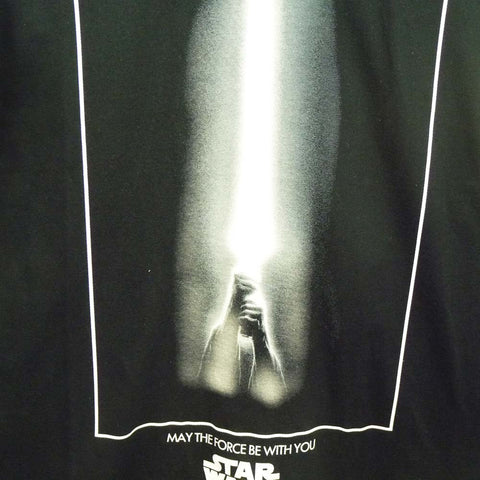 Star Wars T-Shirt - May The Force Be With You