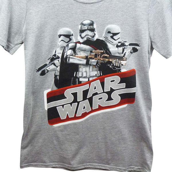 Star Wars T-Shirt - Phasma Episode VII - BBT Clothing - 1