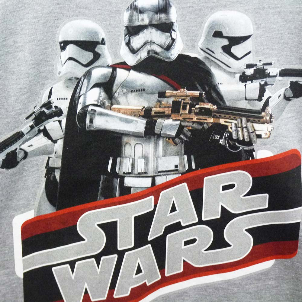 Star Wars T-Shirt - Phasma Episode VII - BBT Clothing - 2