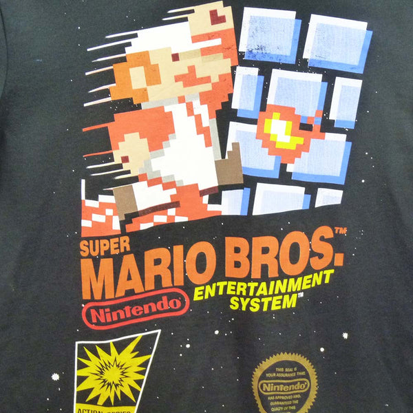 Nintendo T-Shirt - Mario Bros - BBT Clothing - 2