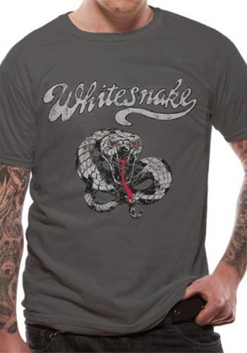 Whitesnake - make some noise T-Shirt - BBT Clothing - 4