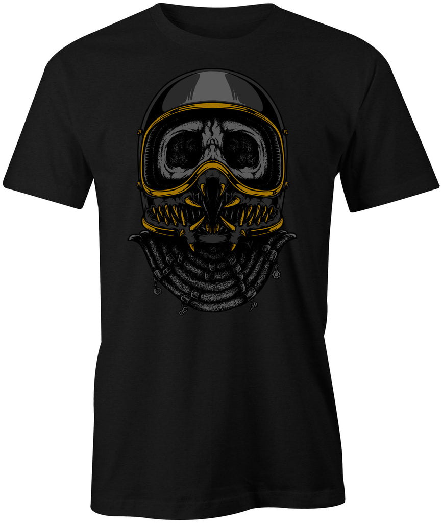 Predator Rider T-Shirt - BBT Clothing - 1