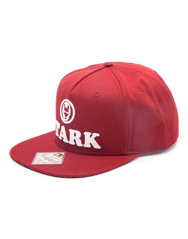 Iron Man Hat - Stark