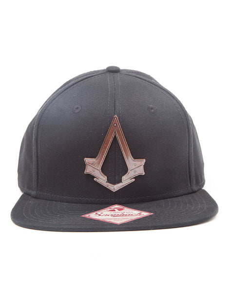 Assassins Creed Hat - Logo - BBT Clothing