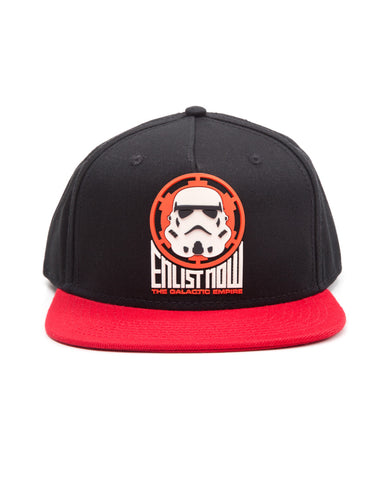 Star Wars Hat - Enlist Now