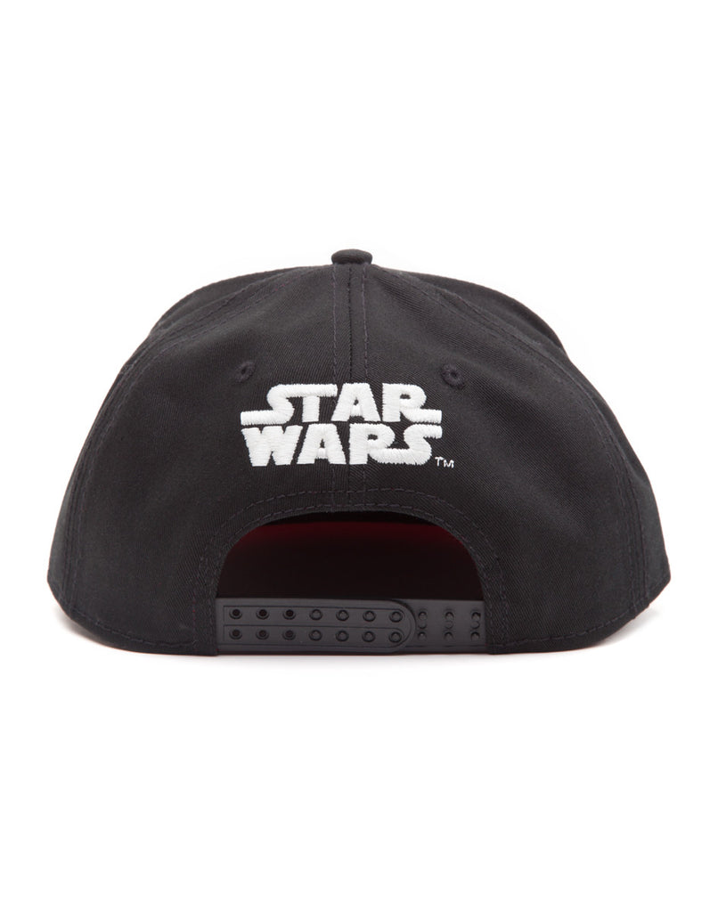 Star Wars Hat - Enlist Now - BBT Clothing - 2