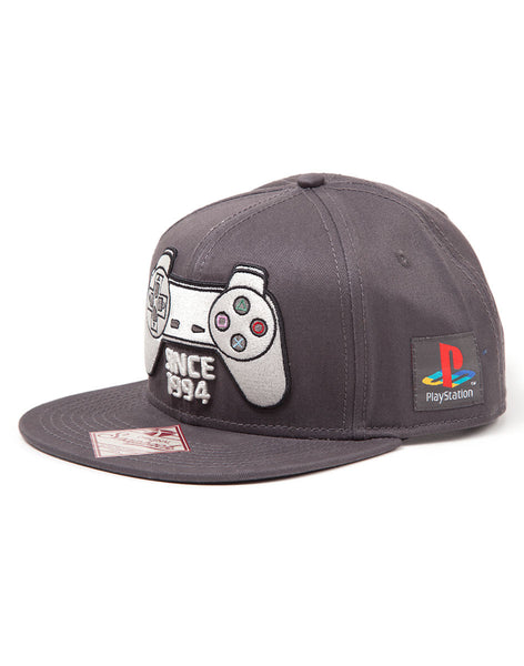 Sony Playstation Hat - Controller - BBT Clothing - 2