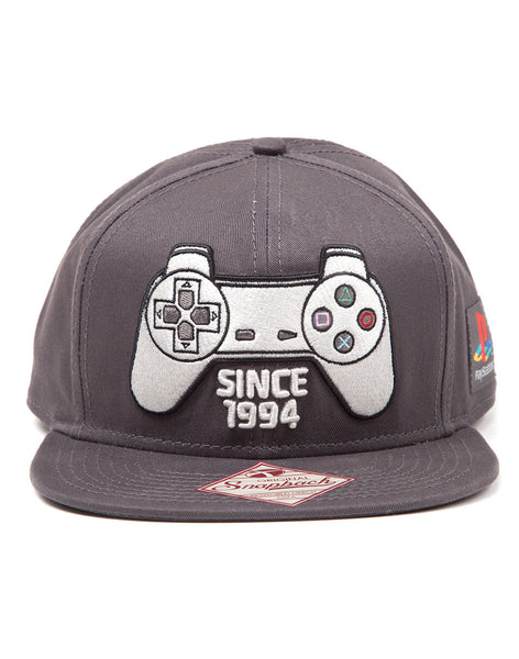 Sony Playstation Hat - Controller - BBT Clothing - 1