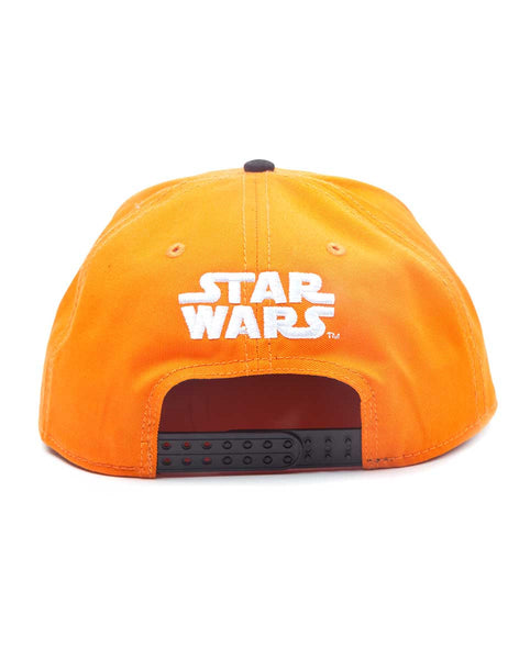 Star Wars Hat - Rebel - BBT Clothing - 3