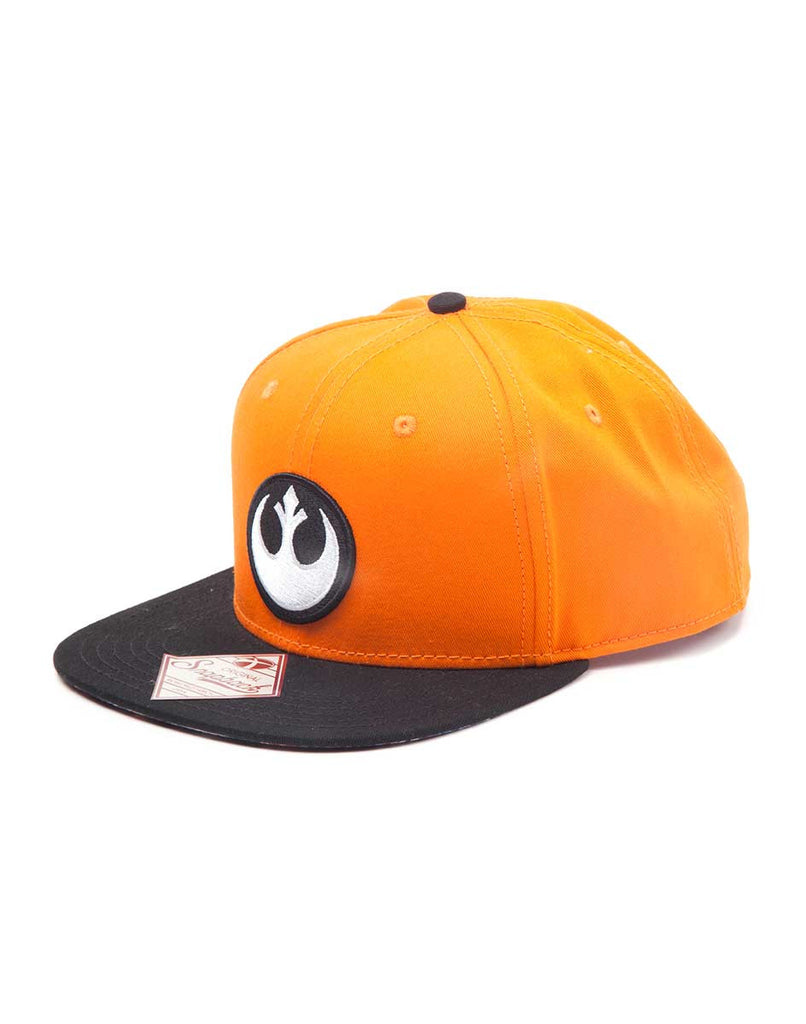 Star Wars Hat - Rebel - BBT Clothing - 2