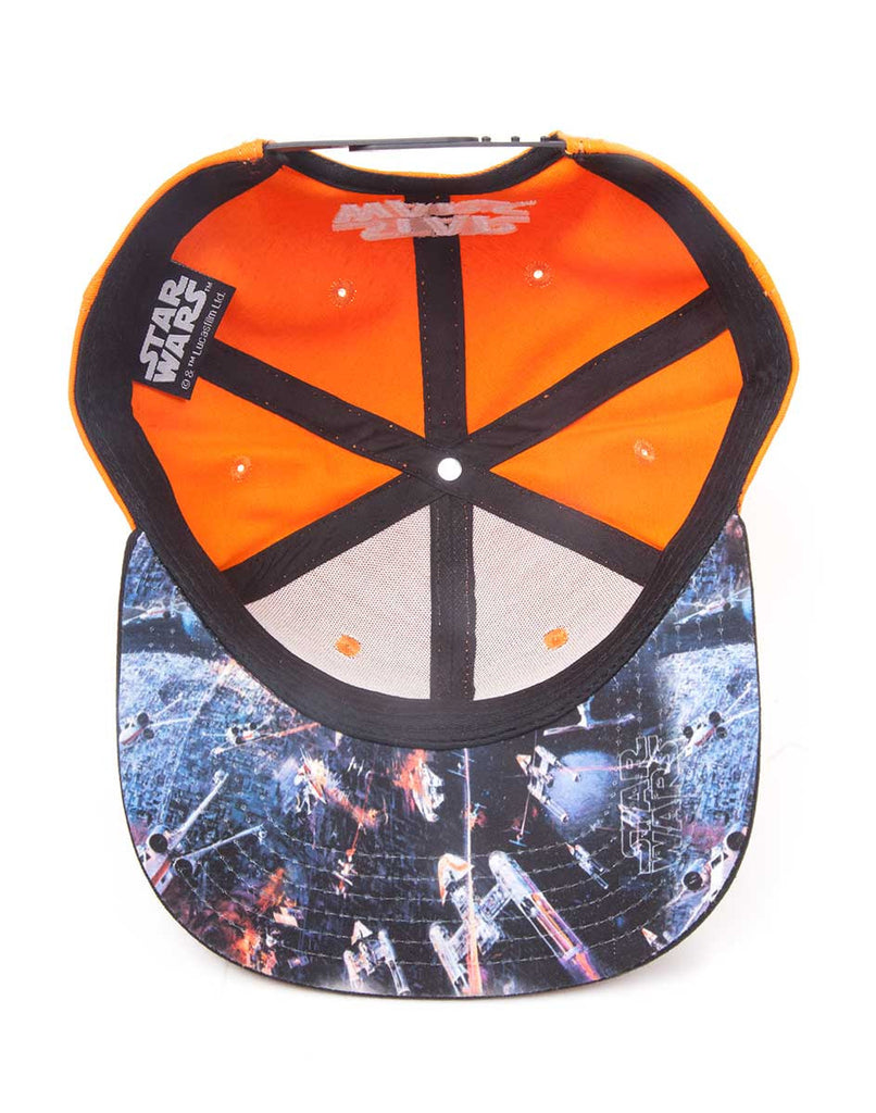 Star Wars Hat - Rebel - BBT Clothing - 4