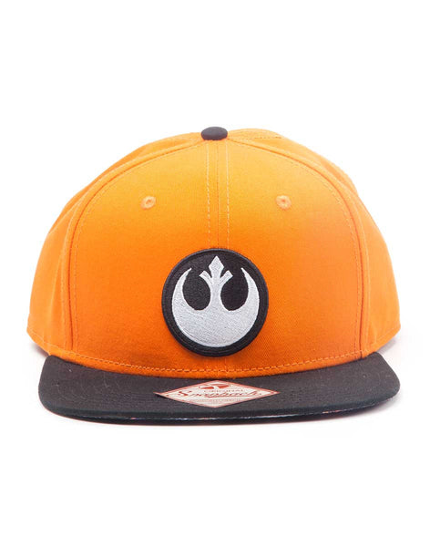 Star Wars Hat - Rebel - BBT Clothing - 1