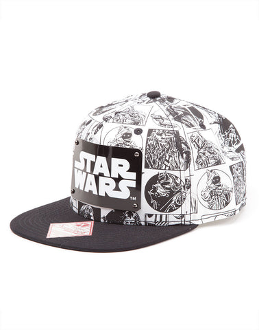 Star Wars Hat - Comic