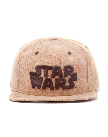 Star Wars Hat - Logo Cork