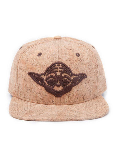 Star Wars Hat - Yoda Cork