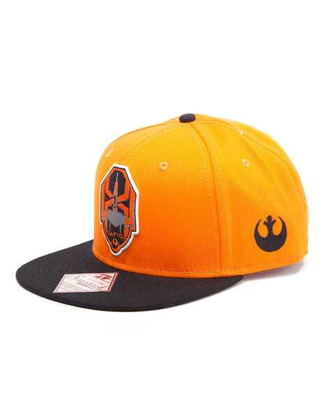 Star Wars Hat - Resistance - BBT Clothing - 1