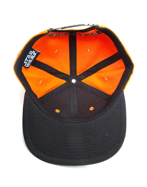 Star Wars Hat - Resistance - BBT Clothing - 3