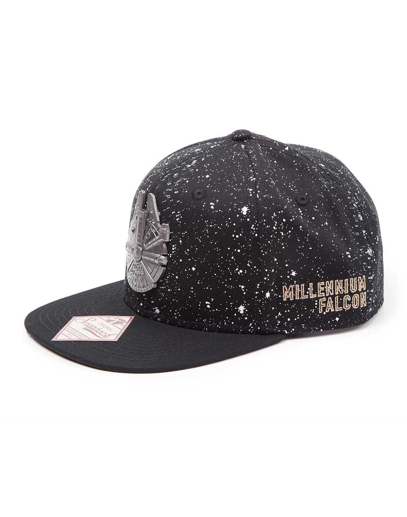 Star Wars Hat - Millennium Falcon - BBT Clothing - 1
