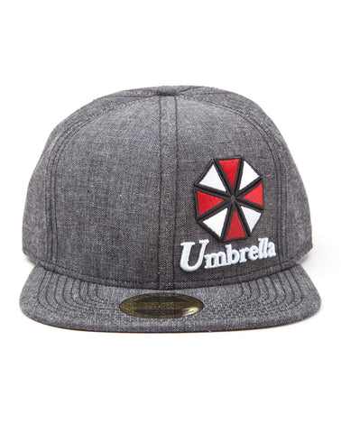 Resident Evil Hat - Umbrella Corp