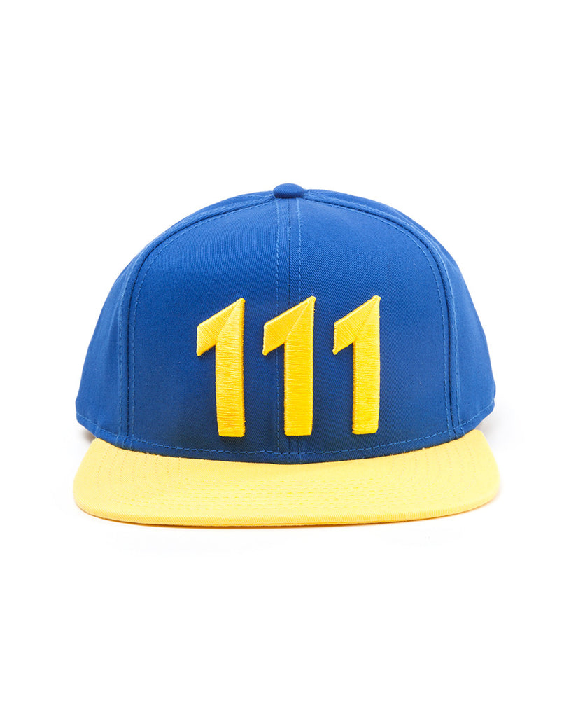 Fallout Hat - 111 - BBT Clothing - 4
