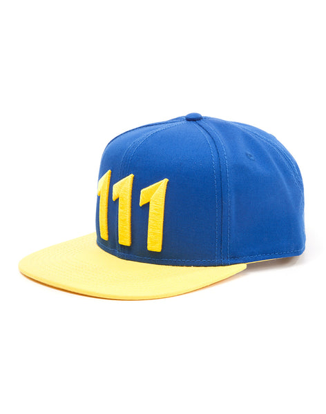 Fallout Hat - 111 - BBT Clothing - 3