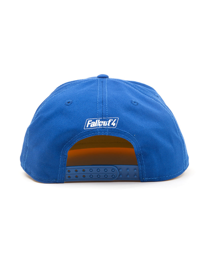 Fallout Hat - 111 - BBT Clothing - 2