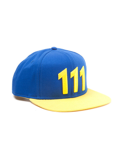 Fallout Hat - 111 - BBT Clothing - 1