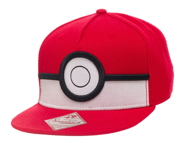 Pokemon Hat - Logo - BBT Clothing