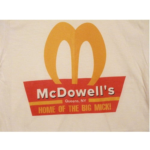 McDowells T-Shirt - BBT Clothing - 5
