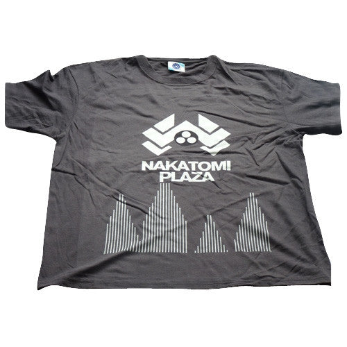 Nakatomi Corporation T-Shirt - BBT Clothing - 4
