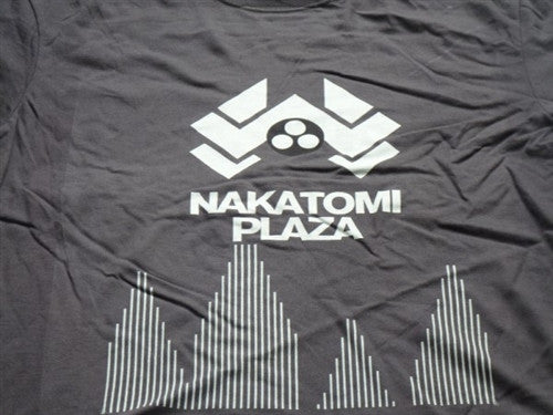 Nakatomi Corporation T-Shirt - BBT Clothing - 5
