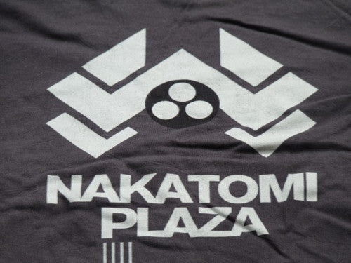 Nakatomi Corporation T-Shirt - BBT Clothing - 6
