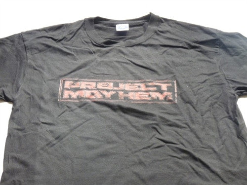 Project Mayhem T-Shirt - BBT Clothing - 2