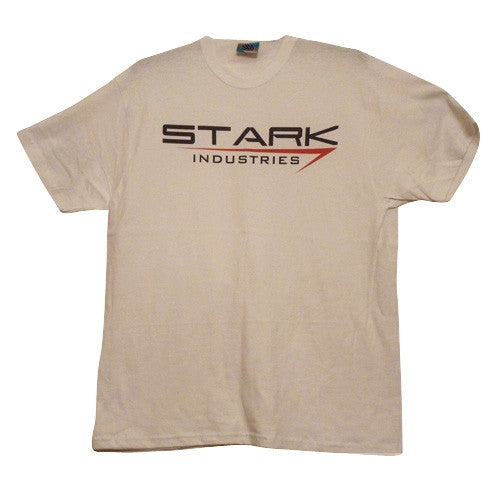 Stark Industries T-Shirt - BBT Clothing - 9