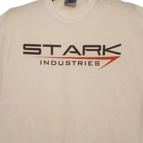 Stark Industries T-Shirt - BBT Clothing - 10
