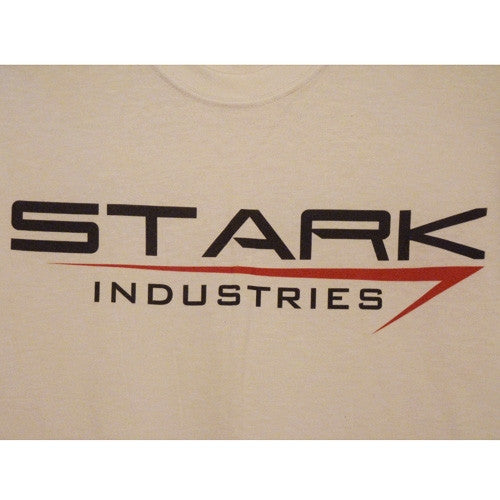 Stark Industries T-Shirt - BBT Clothing - 11