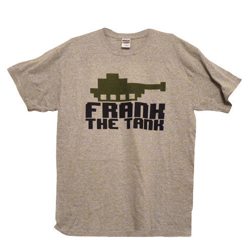 Frank The Tank T-Shirt - BBT Clothing - 1