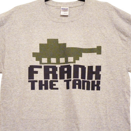 Frank The Tank T-Shirt - BBT Clothing - 2